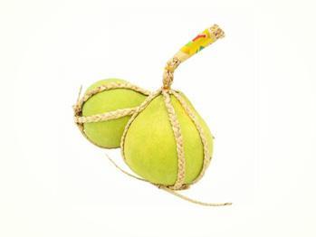 泰国进口柚子