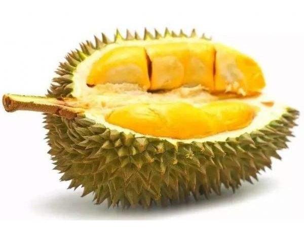 """被誉为""""水果之王""""的榴莲,有哪些功效和禁忌"""