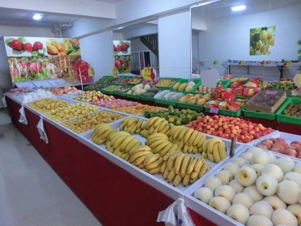 剖析水果批发行业前景