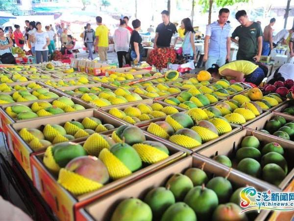 2019年水果市场的10大痛点和5大机遇!