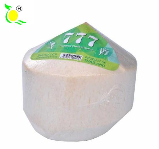 泰国进口椰青