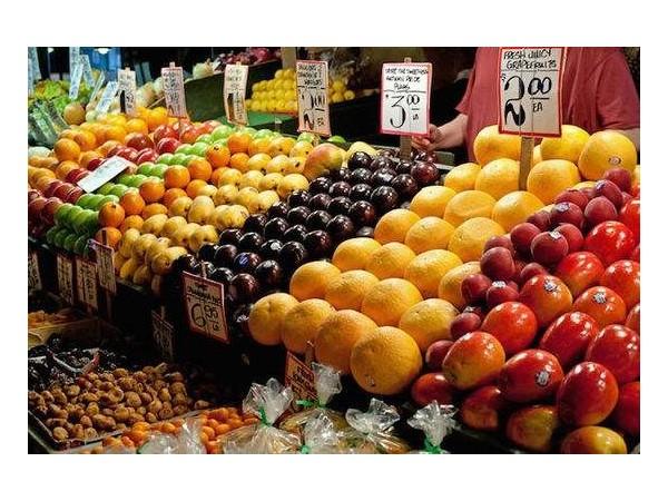 做水果生意必须懂这些 不然你就亏大了