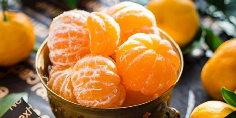 12月份吃什么水果