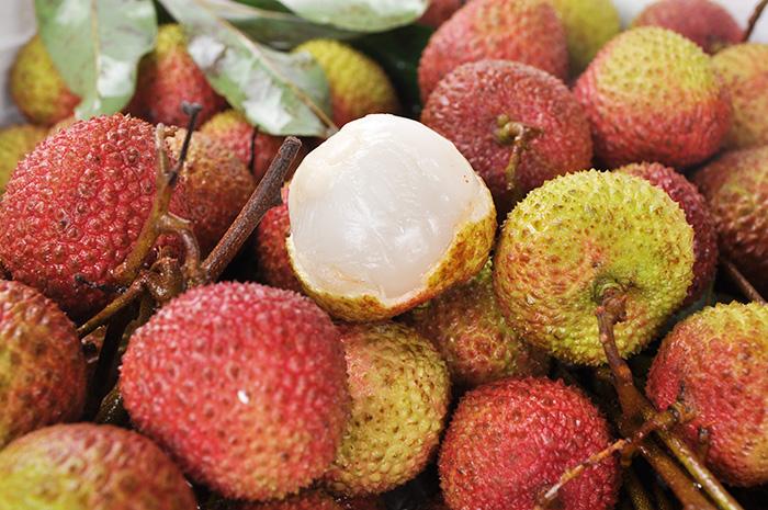 吃哪些水果美白又祛斑