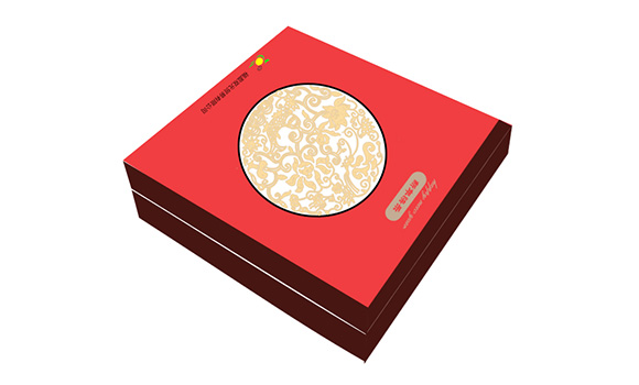 金泉果业礼盒定制