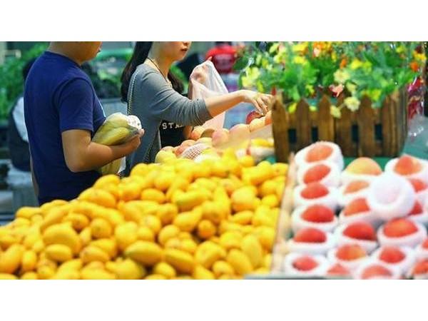 陷入瓶颈,传统水果批发市场前路在何方?